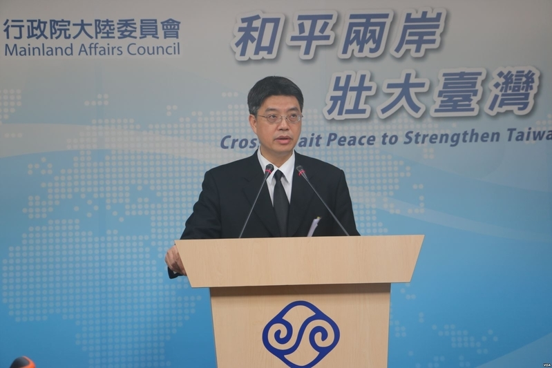陸委會:不希望中共統戰台灣特定族群