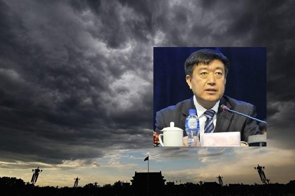 遼寧副省長劉強被免職 重慶副市長空降遼寧