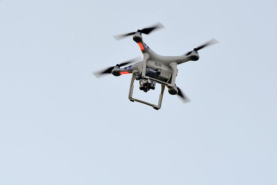 加強邊境管控 美將啟用無人機偵測