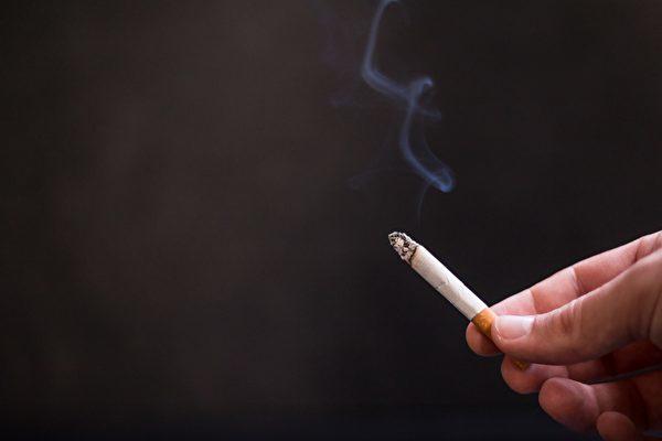 每天只抽一根煙 心臟病和中風也會找上門