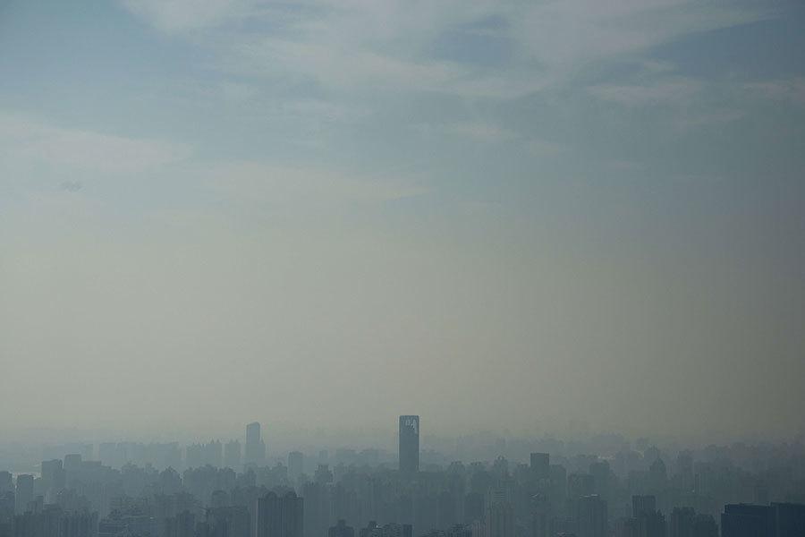 中共兩大政法高官從外地調入 上海或現大清洗