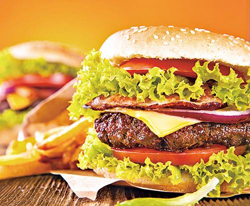 怎樣選購和烹飪出美味漢堡