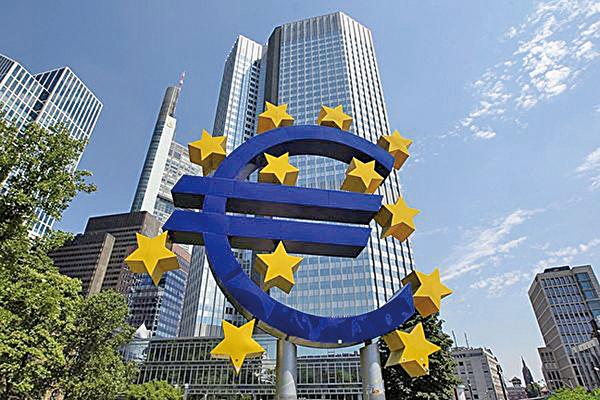 歐洲經濟增長表現更勝美國
