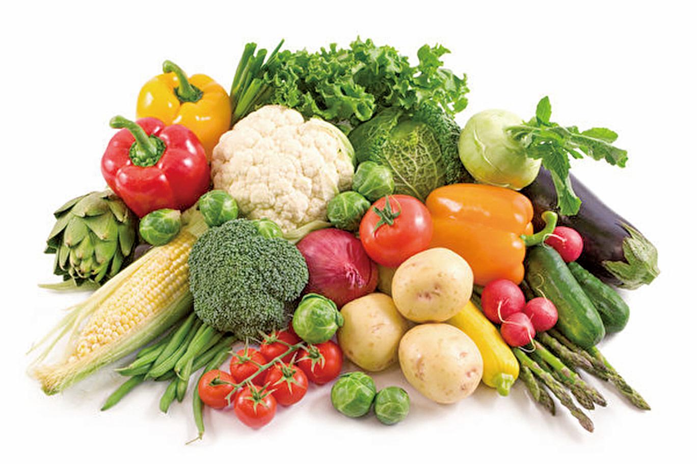 最新研究:食物影響情緒 與年齡密切相關