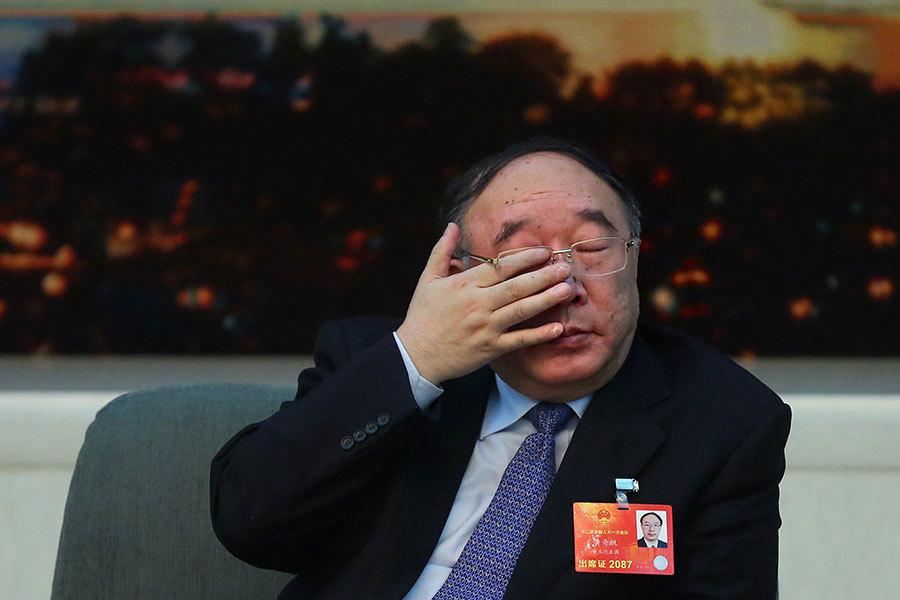 陳思敏:黃奇帆重慶主力產業的民企也有危機?