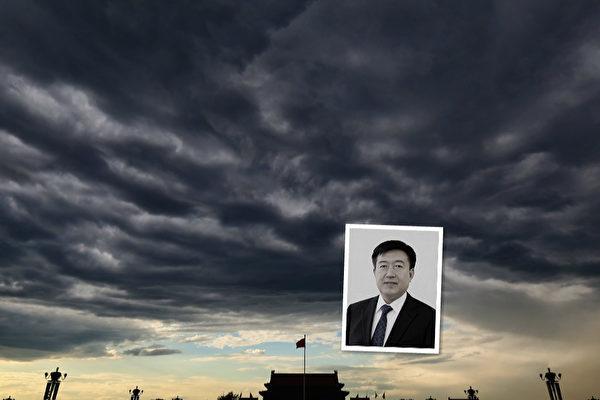 遼寧前副省長劉強涉賄選賣官被審查