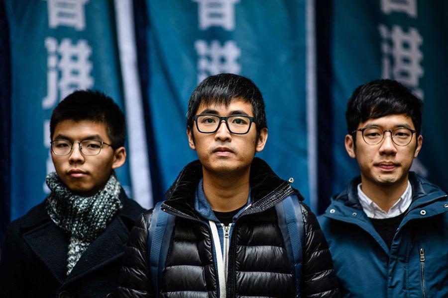 【新聞看點】雙學三子勝訴 難掩司法重壓變形