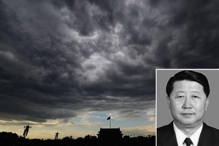 涉賄選案 遼寧副部官員被降職後再去職