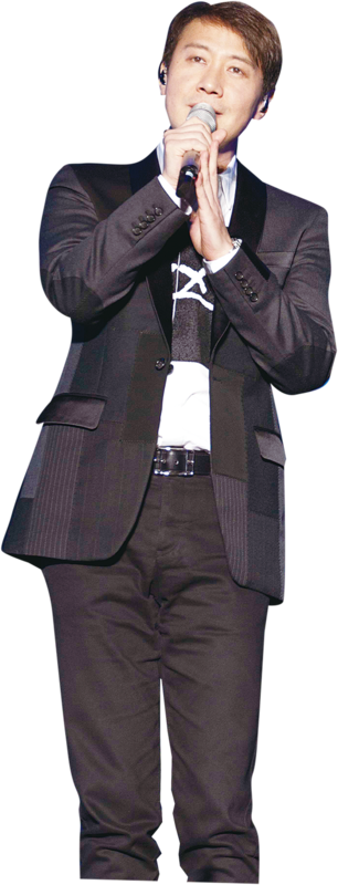 黎明為4D個唱承擔不卸責 鄧詠雪讚他真男人