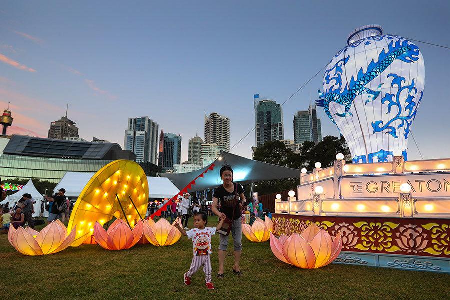 美媒:中共用恐懼壓制澳洲華人