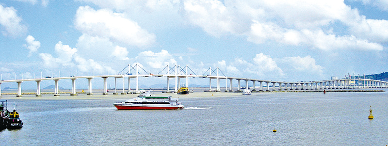 全球知名的10座橋(下)|大紀元...