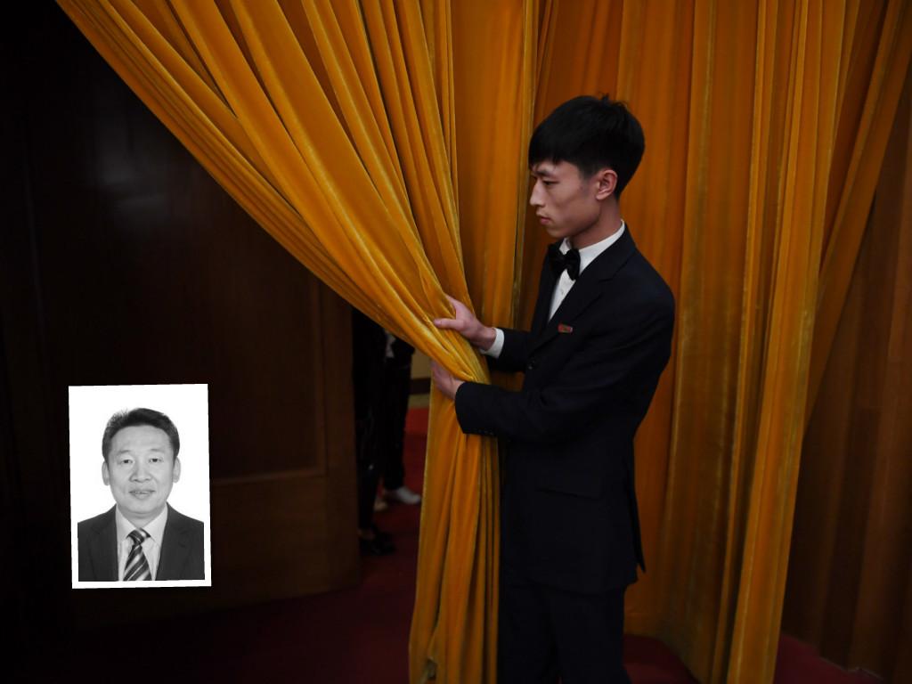劉君被斷崖式降級 廣西三前政協副主席落馬