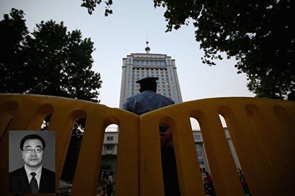 黑龍江林業廳長被抓 折射黨外官員腐敗嚴重