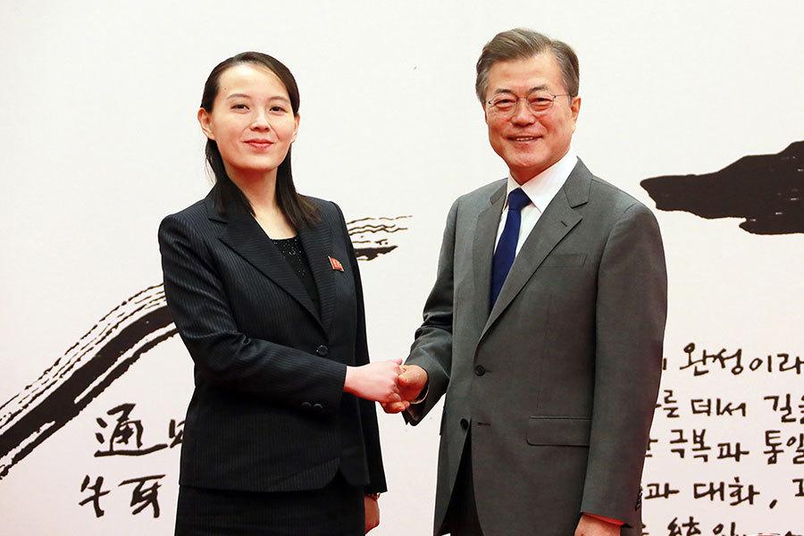 朝主動提議南北韓首腦會談 韓媒:北韓急了