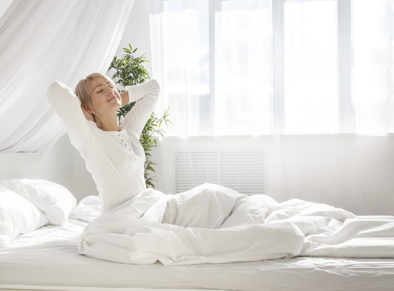3種睡姿透露性格與健康