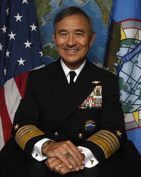 美太平洋司令:中共迫台統一企圖不可接受