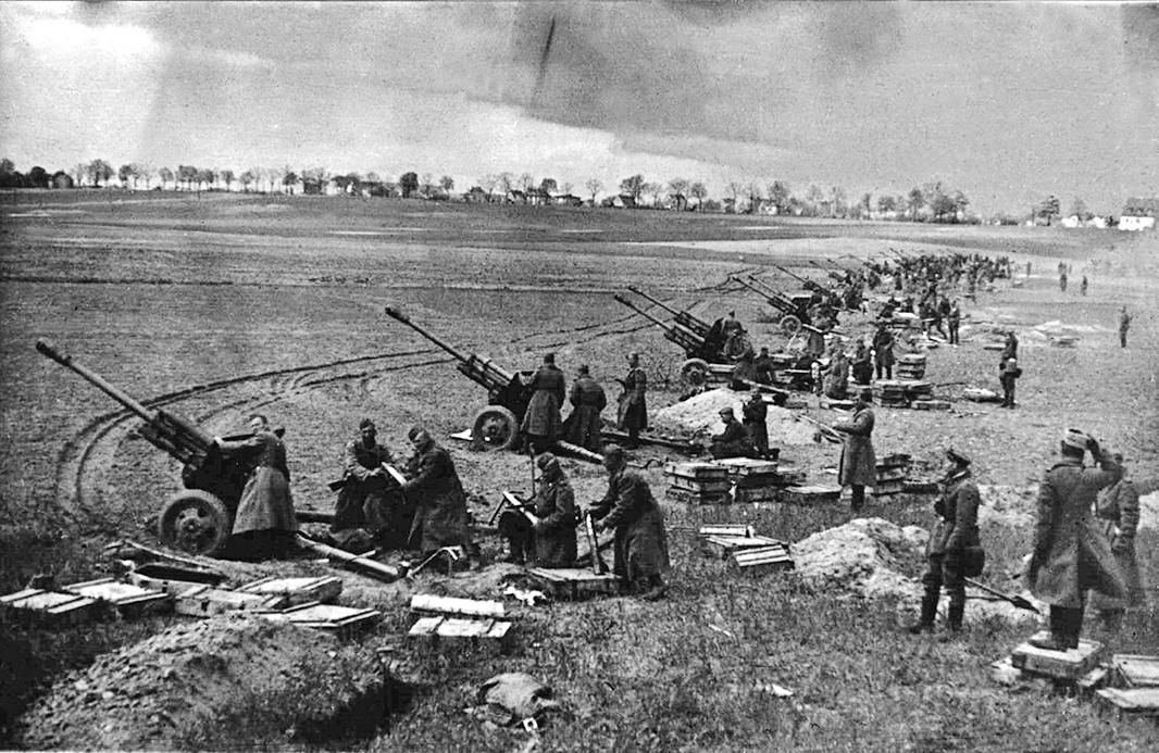 瀋陽雪堆中千餘蘇軍屍體的背後