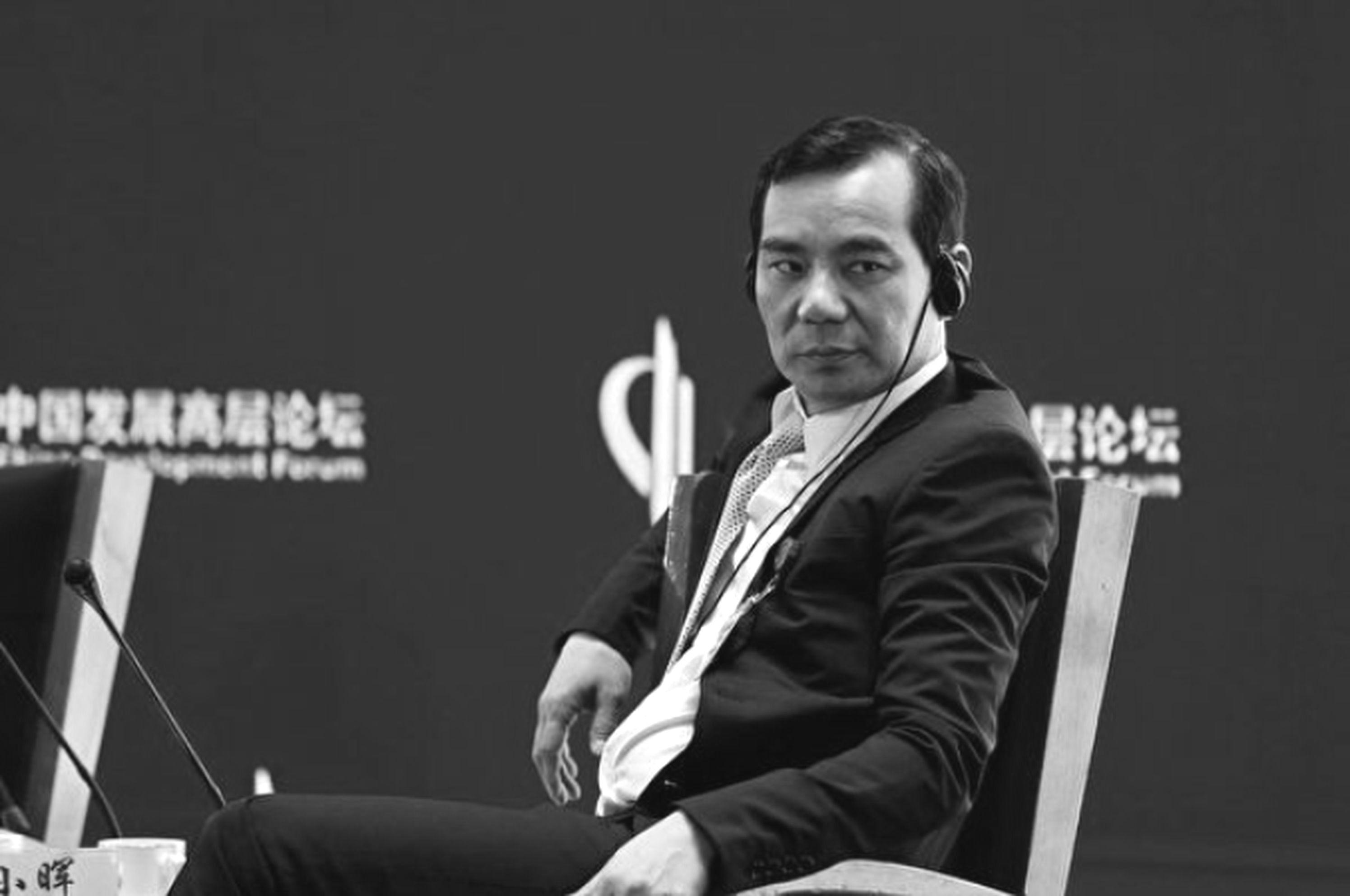 吳小暉被起訴 分析:震懾「紅色家族」