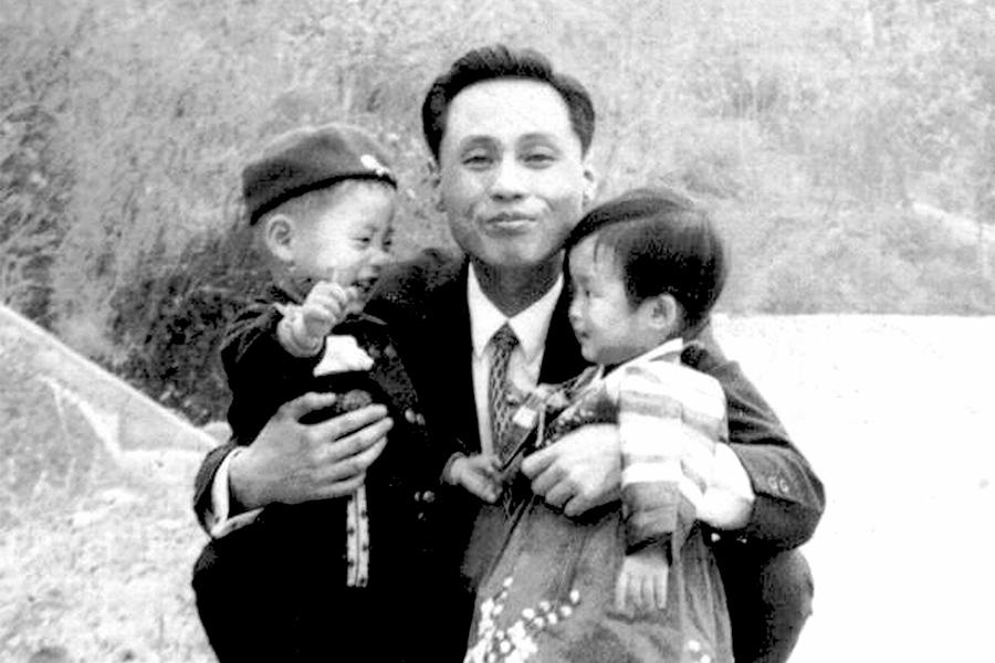 50年尋父之旅 劫機事件致韓男父親被扣北韓