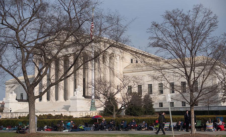 達卡法律爭議 美高院:先由下級法院審理