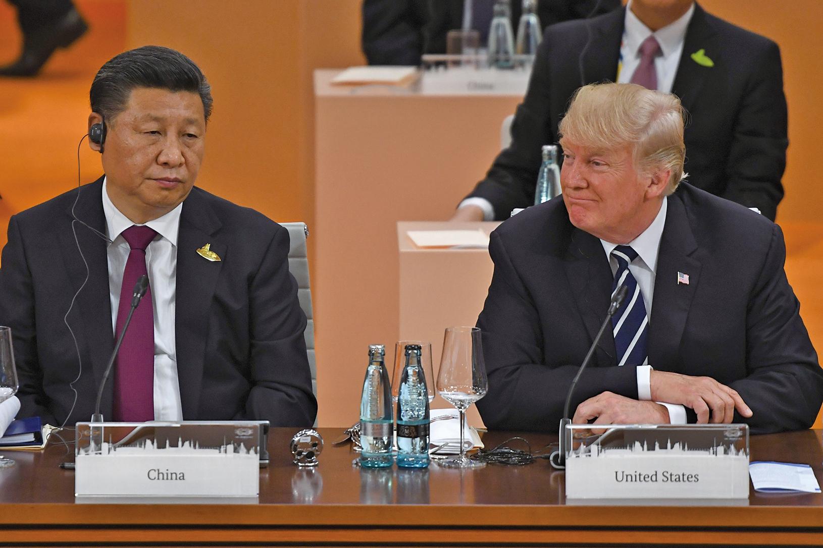 中美關係緊張中外交系統或大洗牌