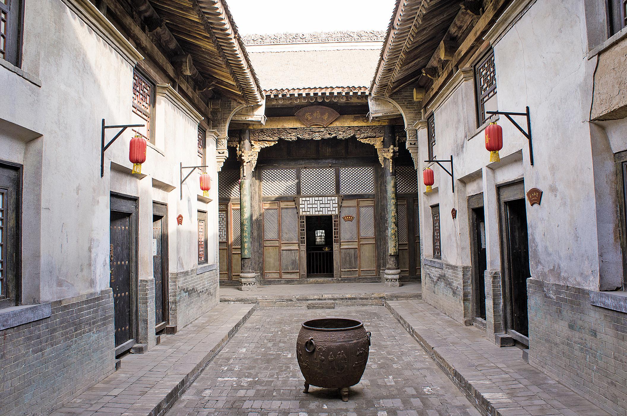 中國古代妙聯趣談(五)