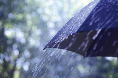 雨水可能引發地震