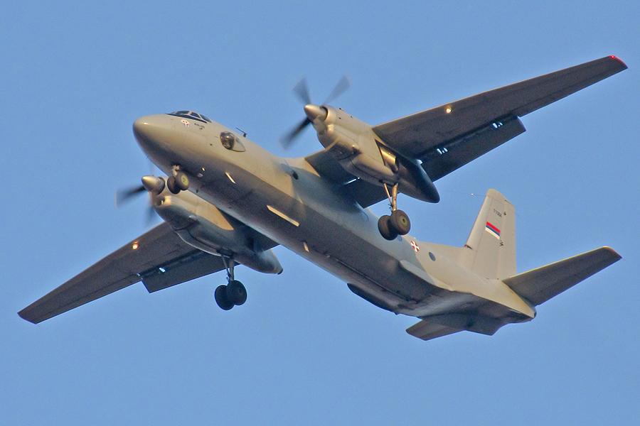 一俄軍機在敘利亞墜毀 32人全部遇難