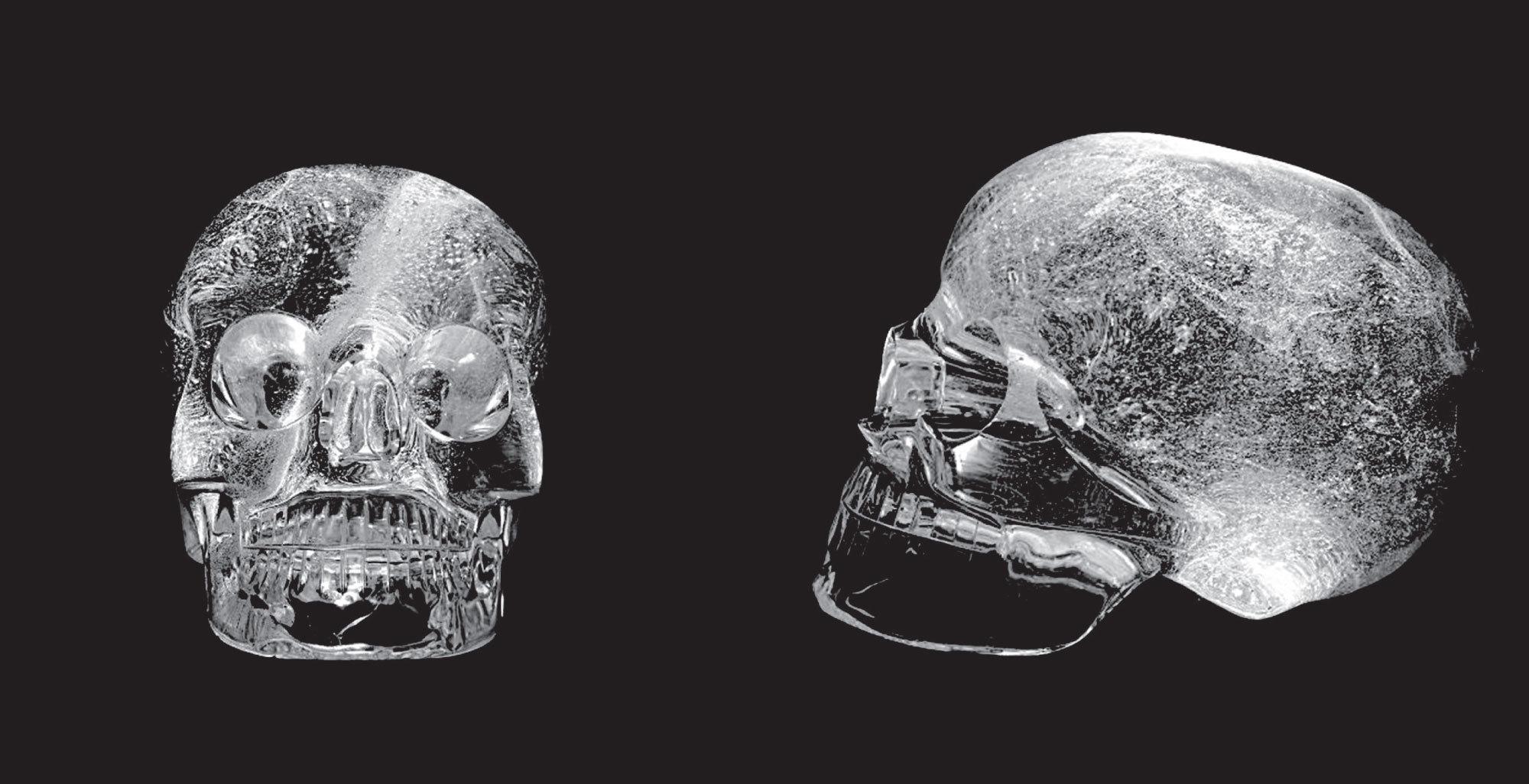 失落的文明——水晶頭骨(上)