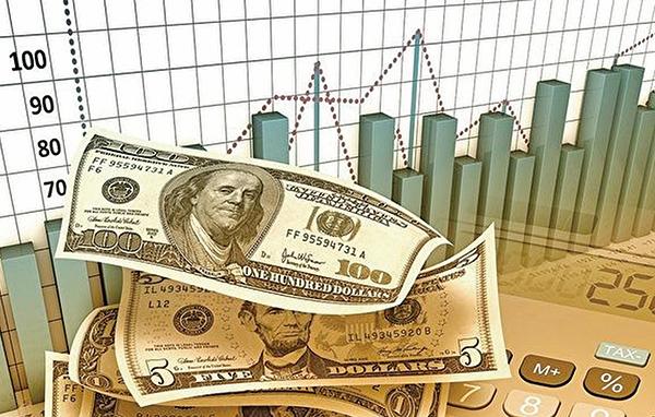 美國家庭財富創新高 企業高管信心上升