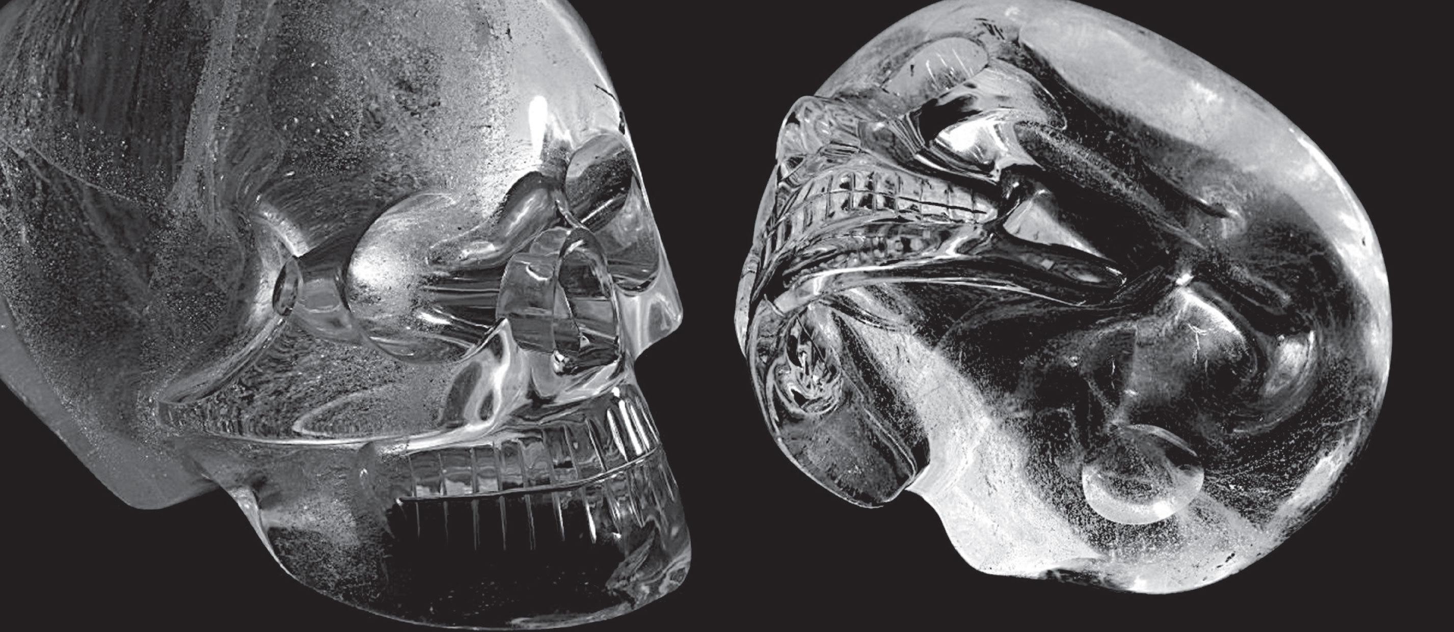 失落的文明——水晶頭骨(下)