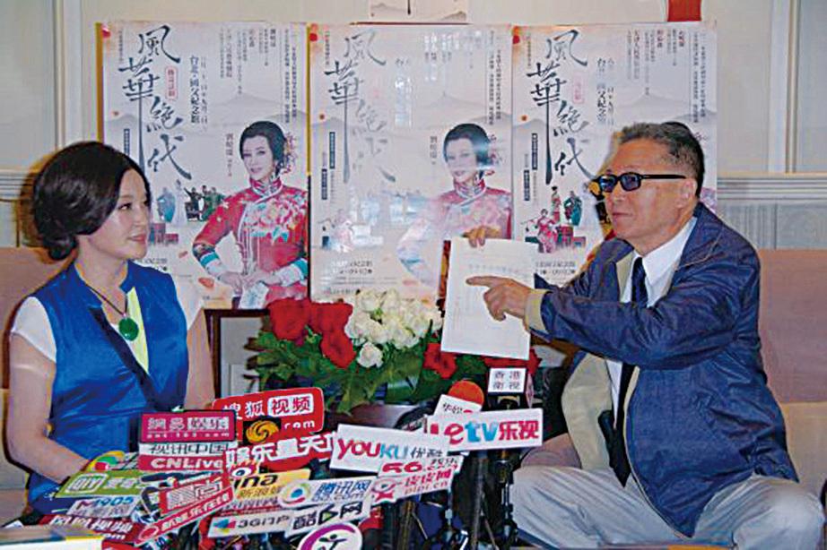 知名作家李敖腦瘤過世 享壽83歲