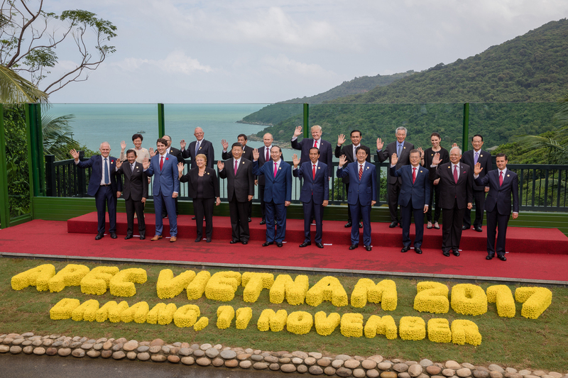 加盟美日澳印?越南只差一個政治體制