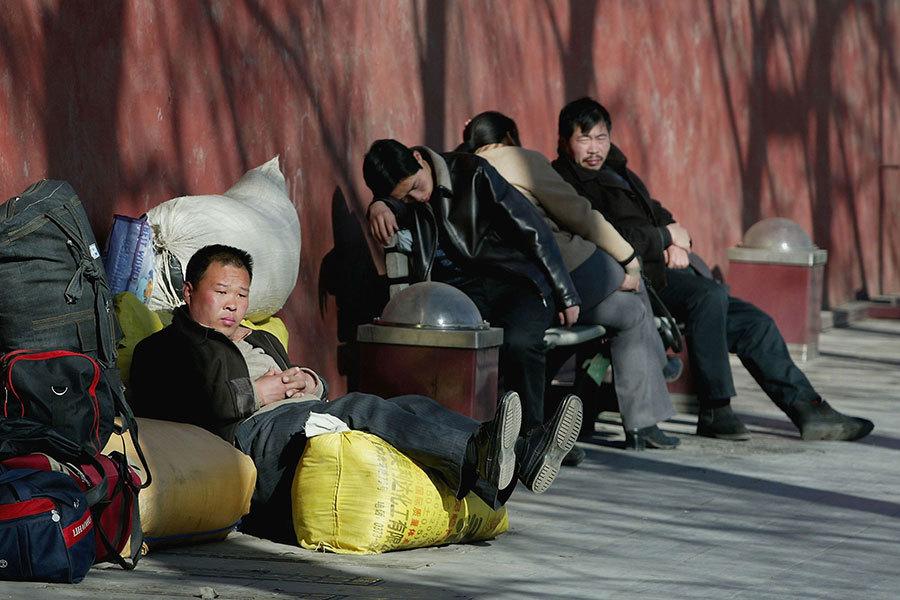 中共激進限制京滬人口 北京已減少2萬