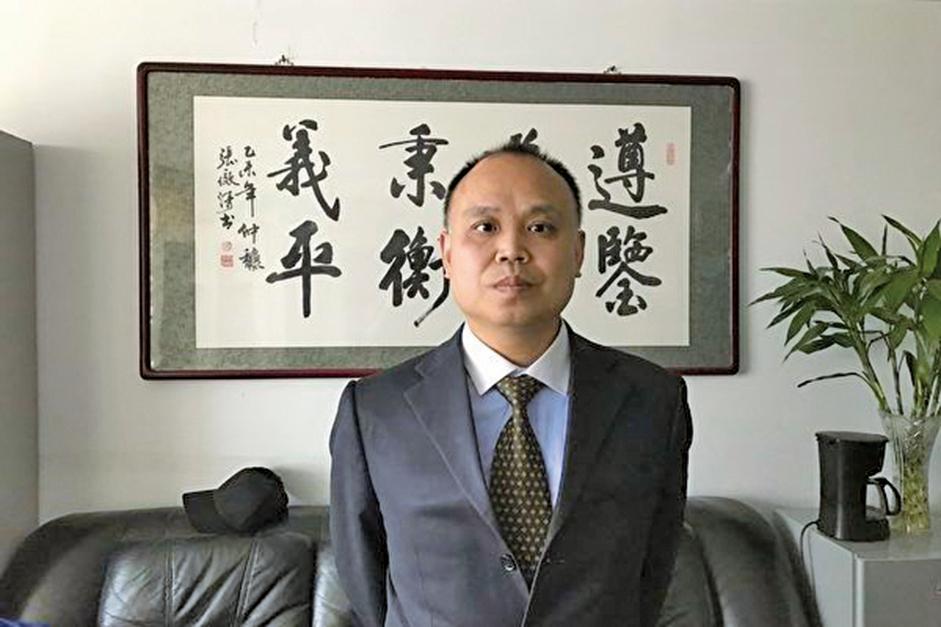 余文生被拘兩月禁會面 國際特赦緊急救援