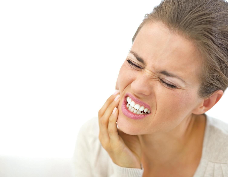 牙痛難忍 7個簡單方法幫你緩解