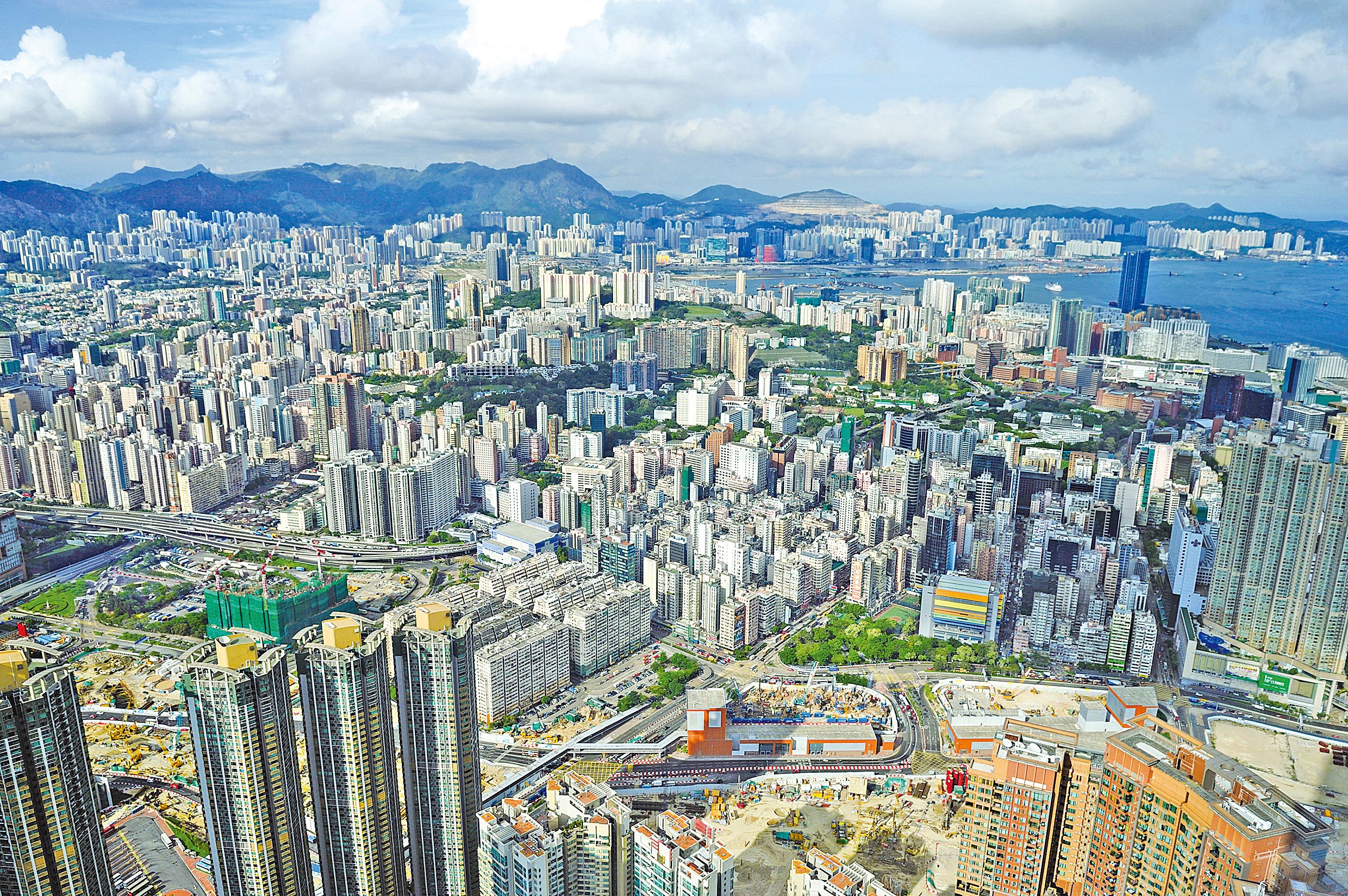 【樓市動向】向發展商收空置稅效力短暫 CCL高位反覆 新界東再創新高