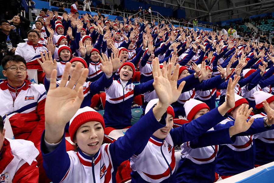 傳北韓從中國召回大量特工 混入冬奧代表團