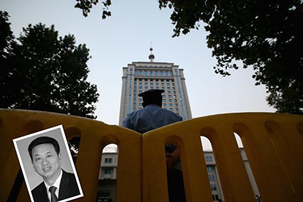 2018年首虎 陝西副省長馮新柱被審查