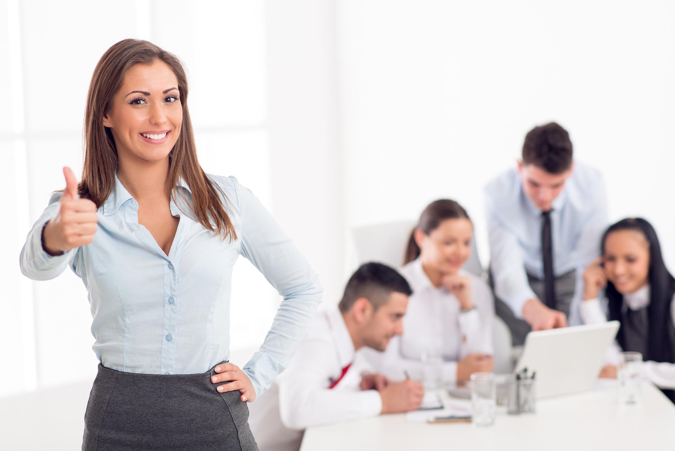 營造健康職場的 十一個溝通技巧
