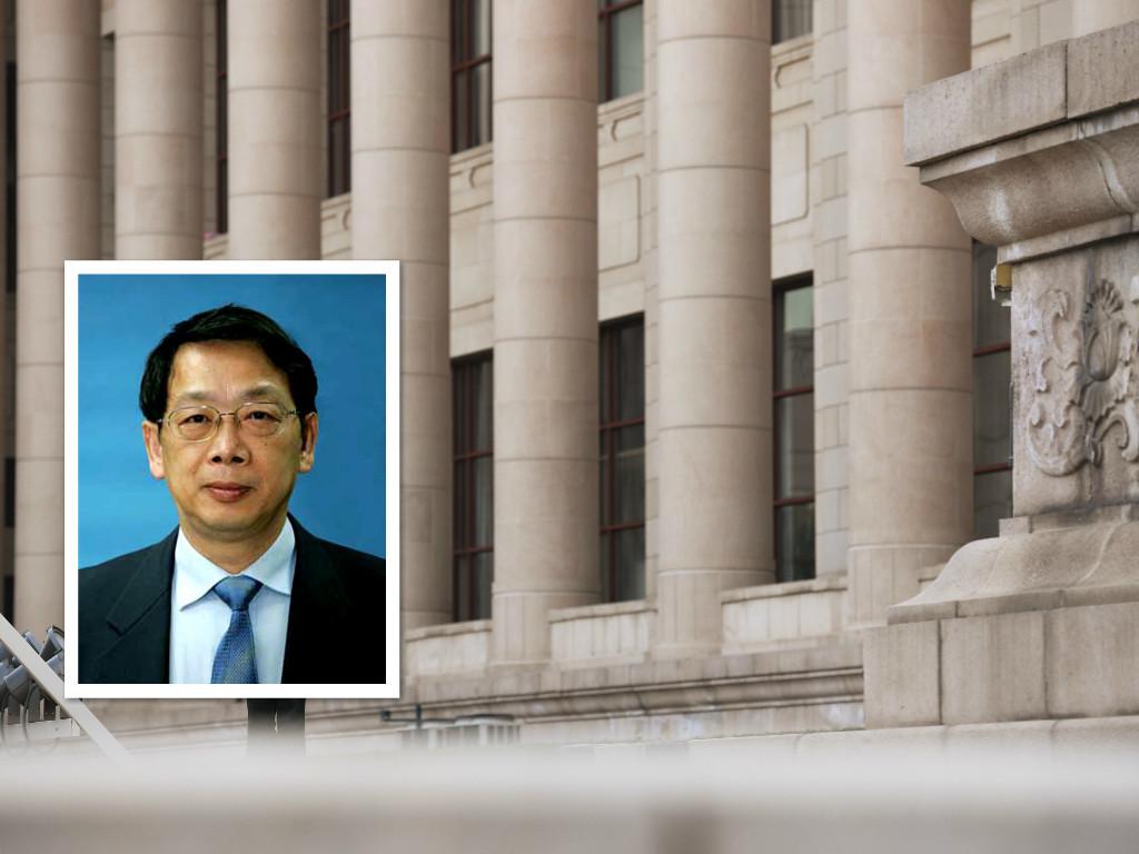 崔士方:中組部長陳希的權力「越界」