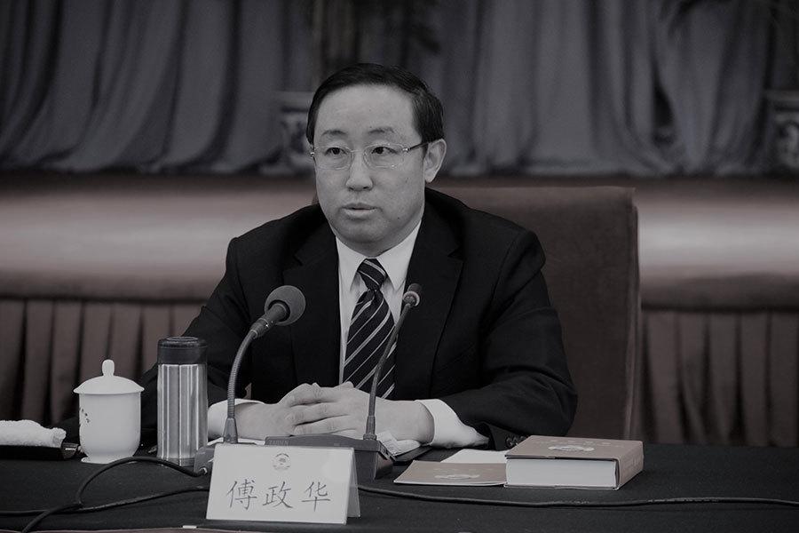 中共國務院多個部委換人 三名江派高官被免