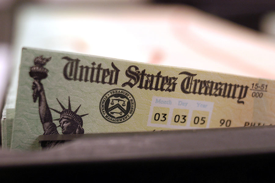 貿易衝突升級 中共會拋售美國國債嗎?