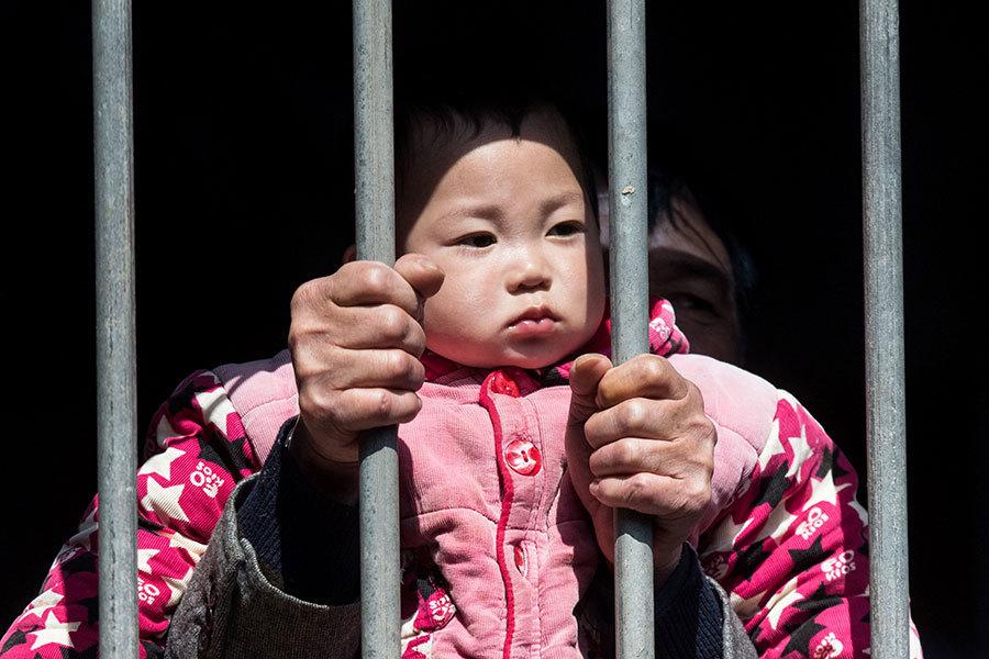 專家再揭一胎化政策內幕 剝奪婦女生育權利