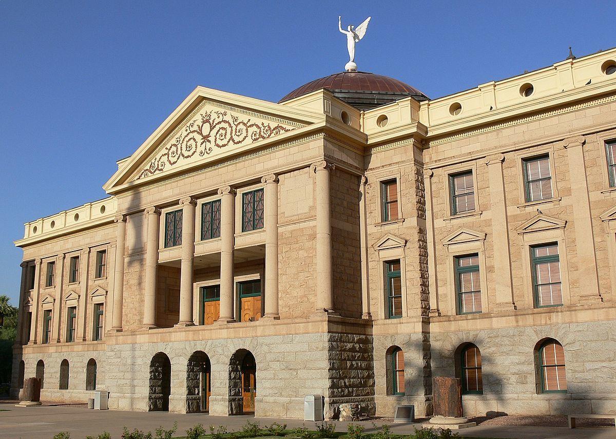 亞利桑那州議會簽署制止中共強摘器官備忘錄