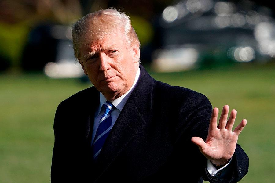特朗普真要打貿易戰?美媒:中共感到迷茫