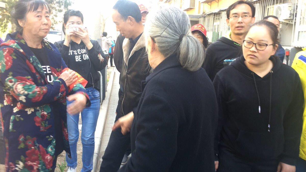 李文足徒步尋夫遭軟禁 友人探視被暴力毆打