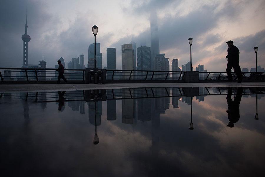 失掉首個自由貿易港機會後 上海緊急開會