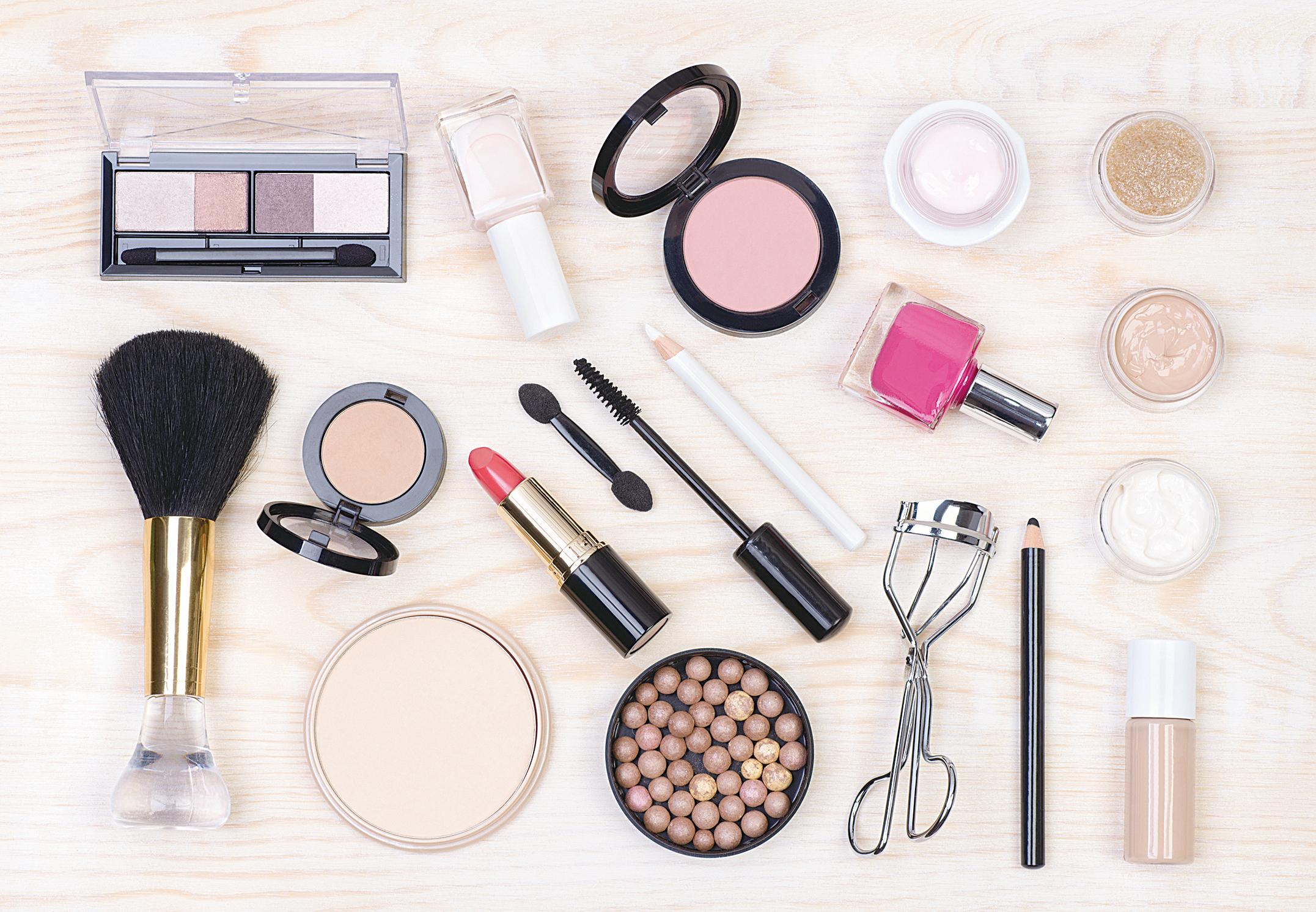 你的美妝品過期了嗎?