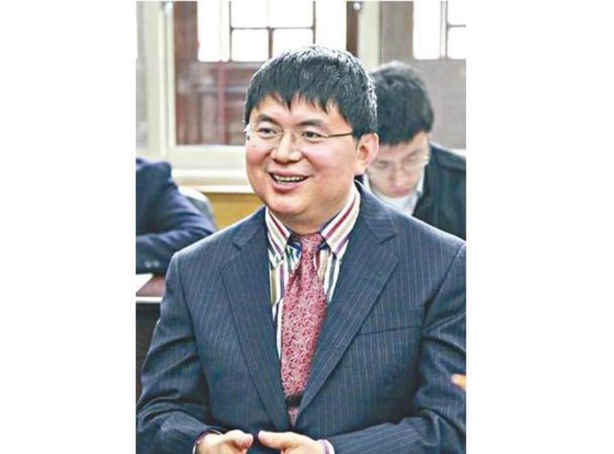 金融大鱷肖建華傳6月底前受審